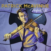 Patrick McAvinue - Waltz for Kelly