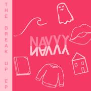 The Breakup - EP - Navvy