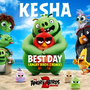 Best Day (Angry Birds 2 Remix) - Single