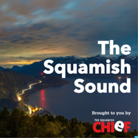 The Squamish Sound podcast