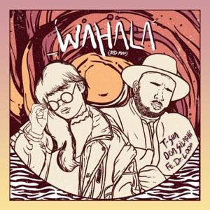 T-Sha & OgaSilachi - WAHALA (Bad Man) feat. Dr. Loop