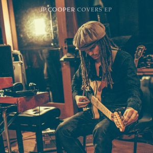 JP Cooper - Covers - EP