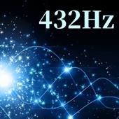 宇宙の周波数