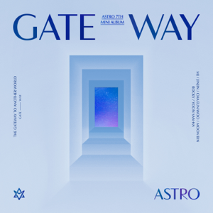 ASTRO - Astro 7th Mini Album [Gateway] - EP