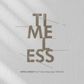 TIMELESS - The 9th Album Repackage - EP - SUPER JUNIOR