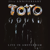 Home Of The Brave Live Toto