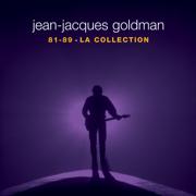 Jean-Jacques Goldman : La collection 81-89 - Jean-Jacques Goldman