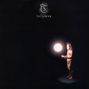 Talisman - I'll Be Waiting