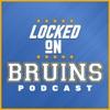 Locked On Podcast Network podcast network logo