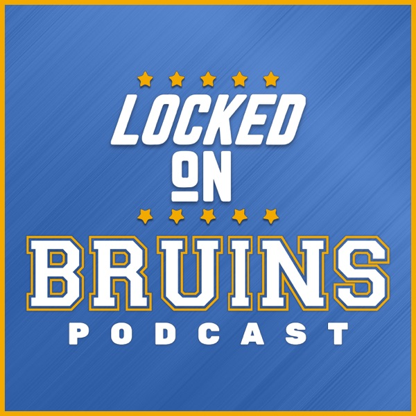 Locked On Bruins - Daily Podcast On UCLA Bruins Football & Basketball