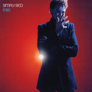 Simply Red - Fake European Single