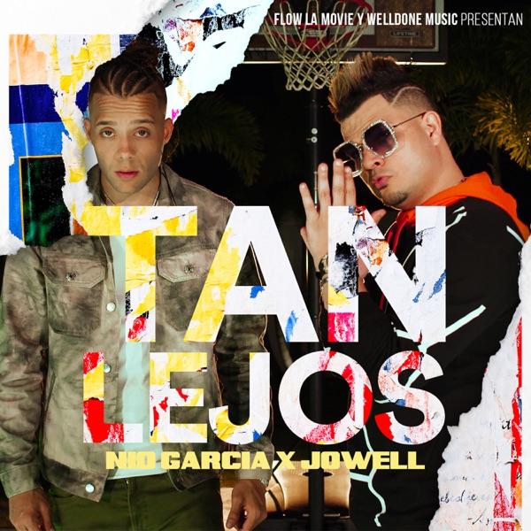 Tan Lejos - Single