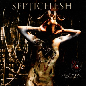 Septicflesh - When All Is None