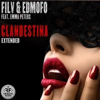 Clandestina (Frost, Alex Ezhov rmx) - FILV / EMMA PETERS