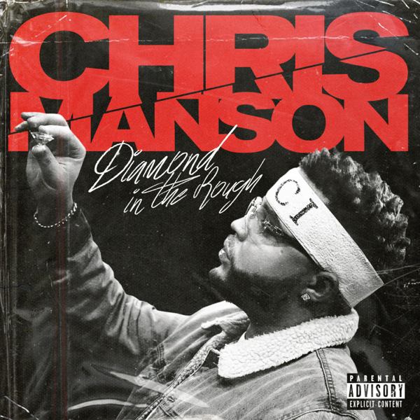 Diamond in the Rough - EP by Chris Manson on Apple Music