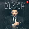 Guru Randhawa - Black artwork