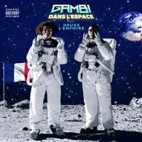 Dans l'espace (feat. Heuss l'Enfoiré)-Gambi