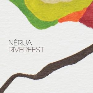 Riverfest (Edit) - Single