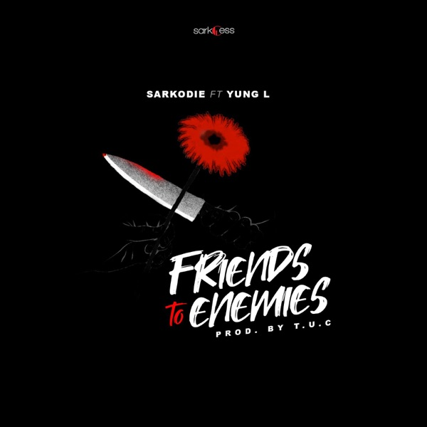 Friends to Enemies (feat. Yung L) - Single