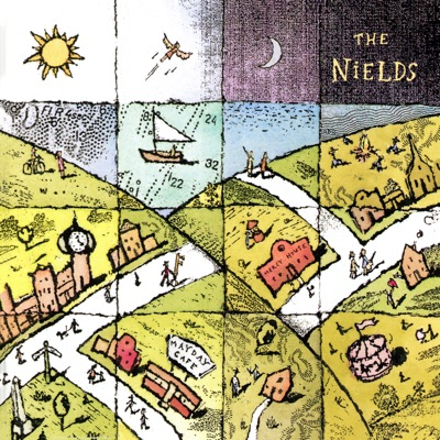 If You Lived Here You'd Be Home Now - Nields