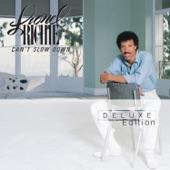 Lionel Richie - Love Will Find a Way (edit)
