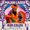 Que Calor (with J Balvin & El Alfa) [Remixes], Major Lazer