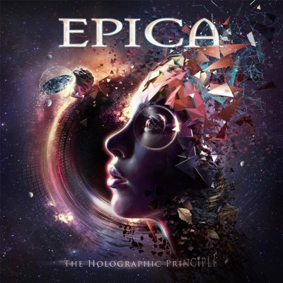 The Holographic Principle (Track Commentary) - Epica
