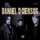 Daniel Hersog Jazz Orchestra - Smoke Gets In Your Eyes (feat. Frank Carlberg)
