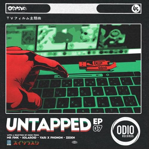Untapped Vol. 7 Image
