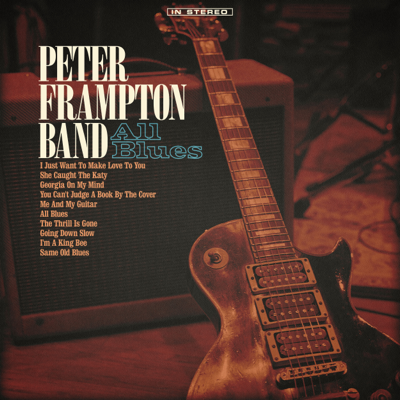 The Thrill Is Gone (feat. Sonny Landreth) - Peter Frampton song