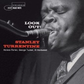 Stanley Turrentine - Minor Chant