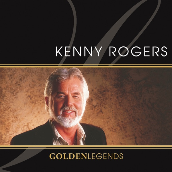 Kenny Rogers: Golden Legends (Deluxe Edition)