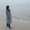 SIONCHUK - What I Mean artwork
