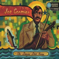The Dances Down Home by Joe Cormier on Apple Music