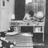 Moscow Olympics - Talk Like This