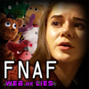 Random Encounters - FNAF: Web of Lies (feat. Adriana Figueroa & Casey Dwyer) artwork