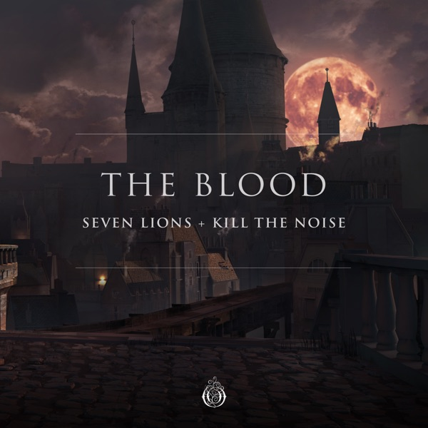 The Blood - Single