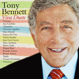 Tony Bennett - Viva Duets