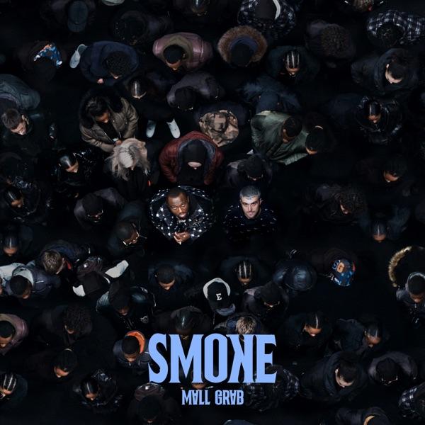 Smoke (Mall Grab Remix) [feat. Jamie xx] - Single
