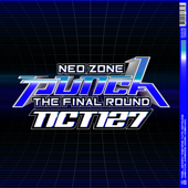 NCT 127 Neo Zone: The Final Round – The 2nd Album Repackage - NCT 127