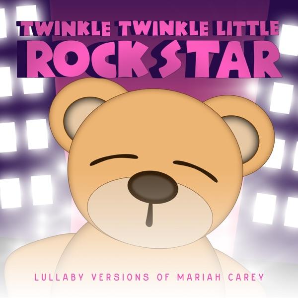 Lullaby Versions of Mariah Carey