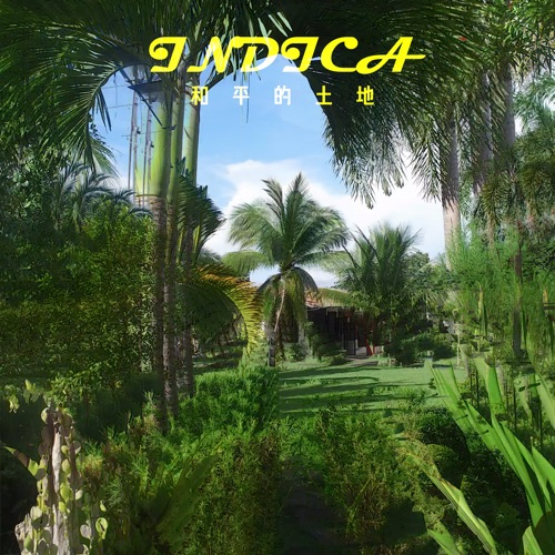 Land of Peace – Indica (feat. Motte) – Single