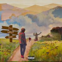 YBN Cordae - The Lost Boy artwork