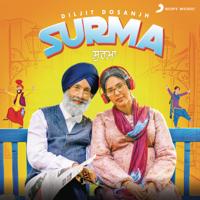 Diljit Dosanjh - Surma - Single