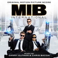 Men in Black International - Official Soundtrack