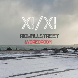 RioWallStreet & VOREDROOM - Daytime