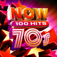 Various Artists - Now 100 Hits: 70s artwork