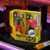 Jarreau Vandal - Nothing Nice (feat. Kojey Radical & Gaidaa) Grafik