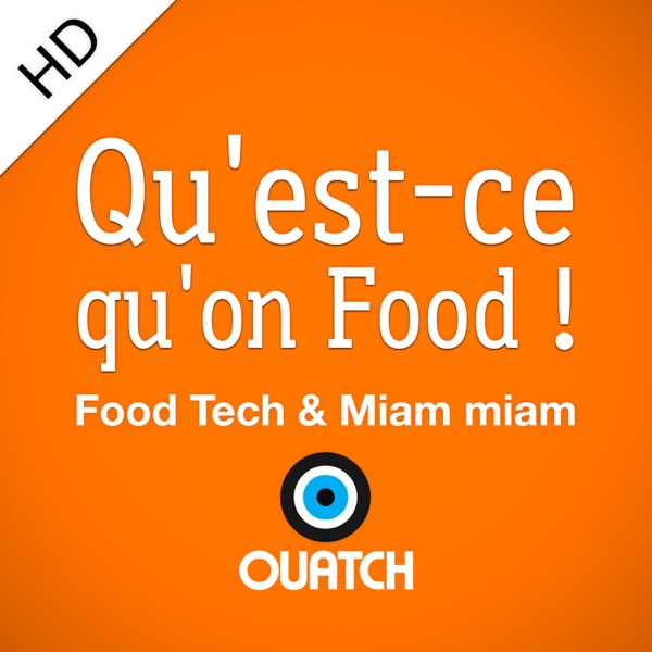 Qu'est ce qu'on Food ! (HD)
