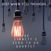 Jae Sinnett's Zero to 60 Quartet - Snidely